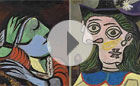 Gallery Talk: Pablo Picassos F auction at Christies
