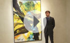 Gallery Talk: Contemporary Art auction at Christies