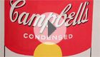 Gallery Talk: Warhols Big Camp auction at Christies