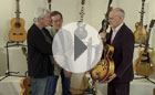 The Richard Gere Guitar Collec auction at Christies