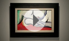 Gallery Talk: Pablo Picasso, L auction at Christies