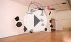Gallery Talk: Alexander Calder auction at Christies