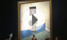 In The Saleroom: Francis Bacon auction at Christies