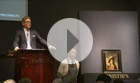In The Saleroom: Rembrandt Har auction at Christies