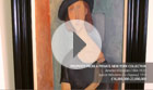 Gallery Talk: Amedeo Modiglian auction at Christies