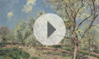 Gallery Talk: Alfred Sisley's  auction at Christies