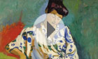 Gallery Talk: Andre Derain's M auction at Christies