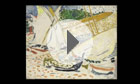 Gallery Talk: Andre Derain's V auction at Christies