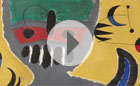 Gallery Talk: Joan Miró's La t auction at Christies