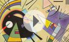 Jessica Fertig on Kandinsky's  auction at Christies