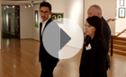 George Hartman and Arlene Gold auction at Christies