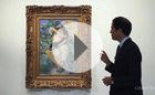 Gallery Talk: Edouard Manet's  auction at Christies
