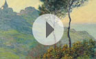Gallery Talk: Claude Monet's L auction at Christies