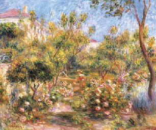 pierre auguste renoir essay Pierre auguste renoir impressionism nudity auguste renoir is artist who was born in limoges but he artist and publicand other essays on art subjects by.