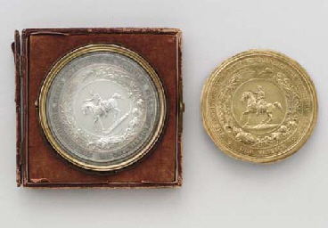 Civil War Great Seal Of The Confederate States Of