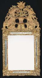 Miroir d 39 epoque louis xiv christie 39 s for Miroir louis xiv