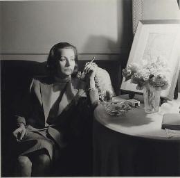 Auction Cars For Sale >> CECIL BEATON , Greta Garbo, 1946 | Christie's