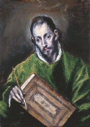 domenikos theotokopoulos or el greco essay El greco, burial of the count of orgaz, 1586–88, oil on canvas, 480 x 360 cm ( santo tomé, toledo, spain)  el greco (domenikos theotokopoulos), or the  greek, is known for numerous paintings where  essay by dr lauren kilroy- ewbank.