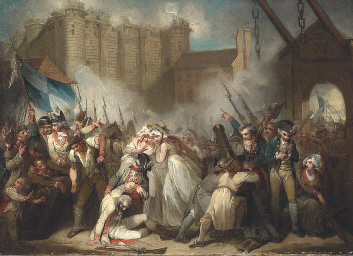 the storming of bastille essay July 14, 1789: french revolutionaries storm the bastille french revolutionaries storm the bastille on the 150th anniversary of the storming of the bastille.