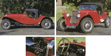 Enjoyable 1930 Fiat 514 Mm Two Seater Sports Christies Door Handles Collection Olytizonderlifede