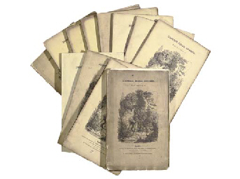 Lawrence john 1753 1839 british field sports for Lawrence fish finder