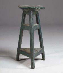 sellette de sculpteur de la fin du xixeme siecle christie 39 s. Black Bedroom Furniture Sets. Home Design Ideas