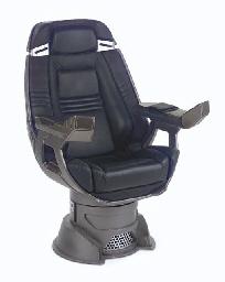 Captain Archer S Command Chair Christie S
