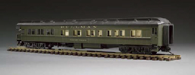 Flying Car For Sale >> A New York Central 20th Century Limited Pullman Car , J&M ...