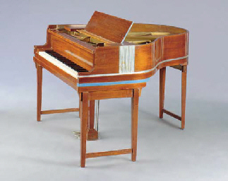 Dating a christies new york piano