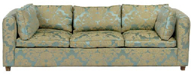 Damask Sofa Beautiful Bayswater Grey Damask Crush Velvet