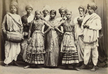Various Photographers Late 19th Century Views Of India