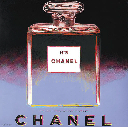 Andy Warhol American 1928 1987 Chanel Christie S