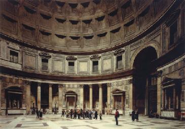 Thomas Struth (b. 1954) , Pantheon, Rome | Christie's