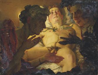 Nude de la collection