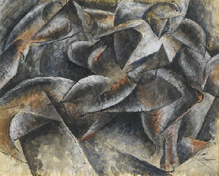 umberto boccioni essay Essay about futurismfilippo marinetti the italian writer filippo tomas marinetti (1876-1944) founded the futurist movement in 1909 and like many other movements of the early twentieth century it was born from a publication.