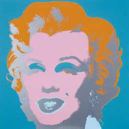 andy warhol marilyn monroe essay Read our article andy warhol's mao series, 1972 about the screenprint  education  andy-warhol  andy warhol's mao series,  similar to that of marilyn monroe.