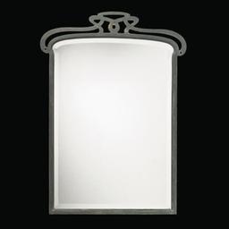 miroir de style art nouveau miroir de style art nouveau christie 39 s. Black Bedroom Furniture Sets. Home Design Ideas