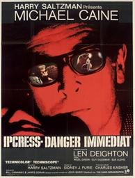 ipcress danger immédiat