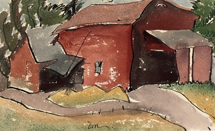 Arthur Dove Paintings For Sale