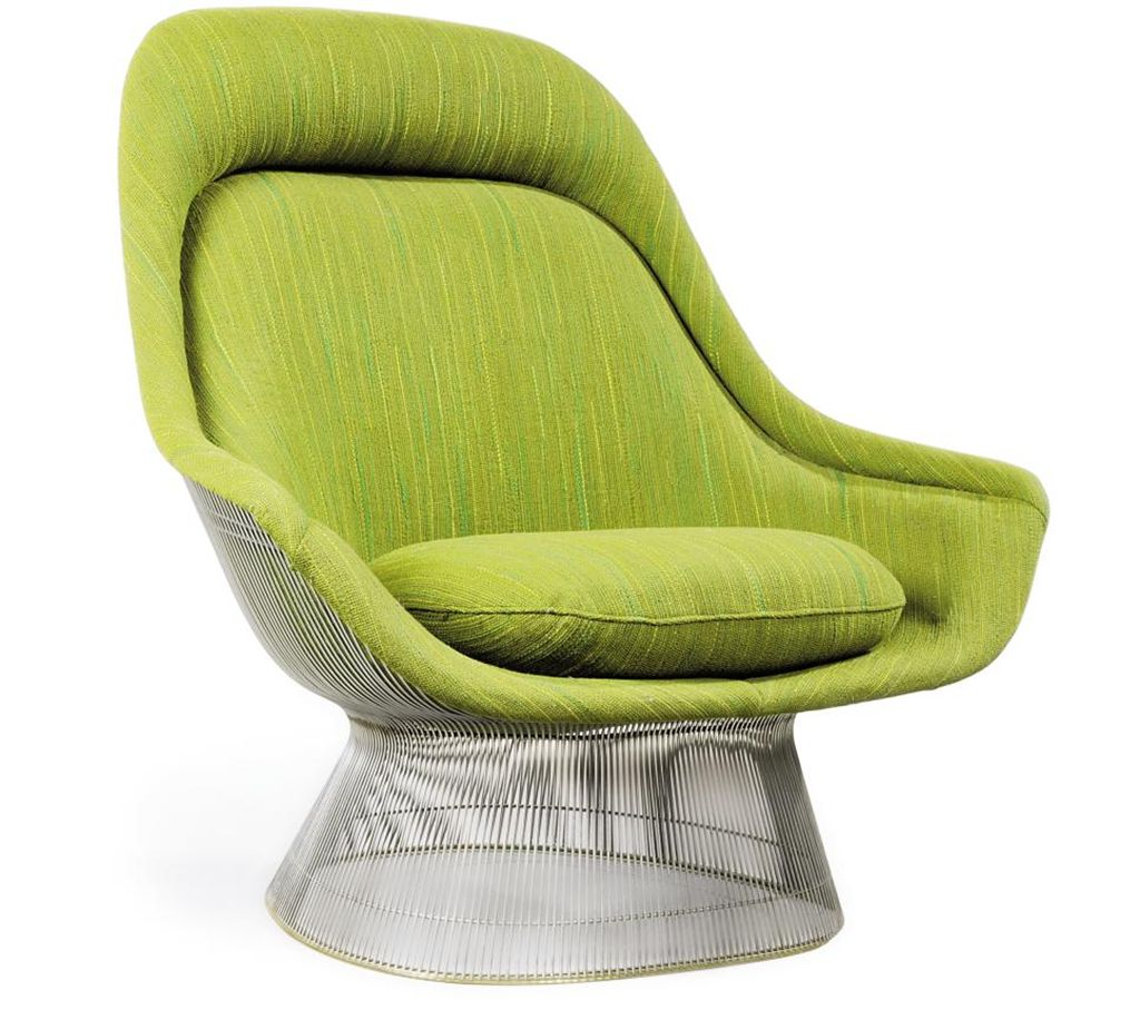 A Warren Platner Lounge Chair Designed 1966 Christie 39 S