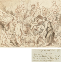 essays on jacob jordaens From the time of peter paul rubens's death in 1640 until 1660, jacob jordaens  was in greater demand than any other artist in northern europe he remained.