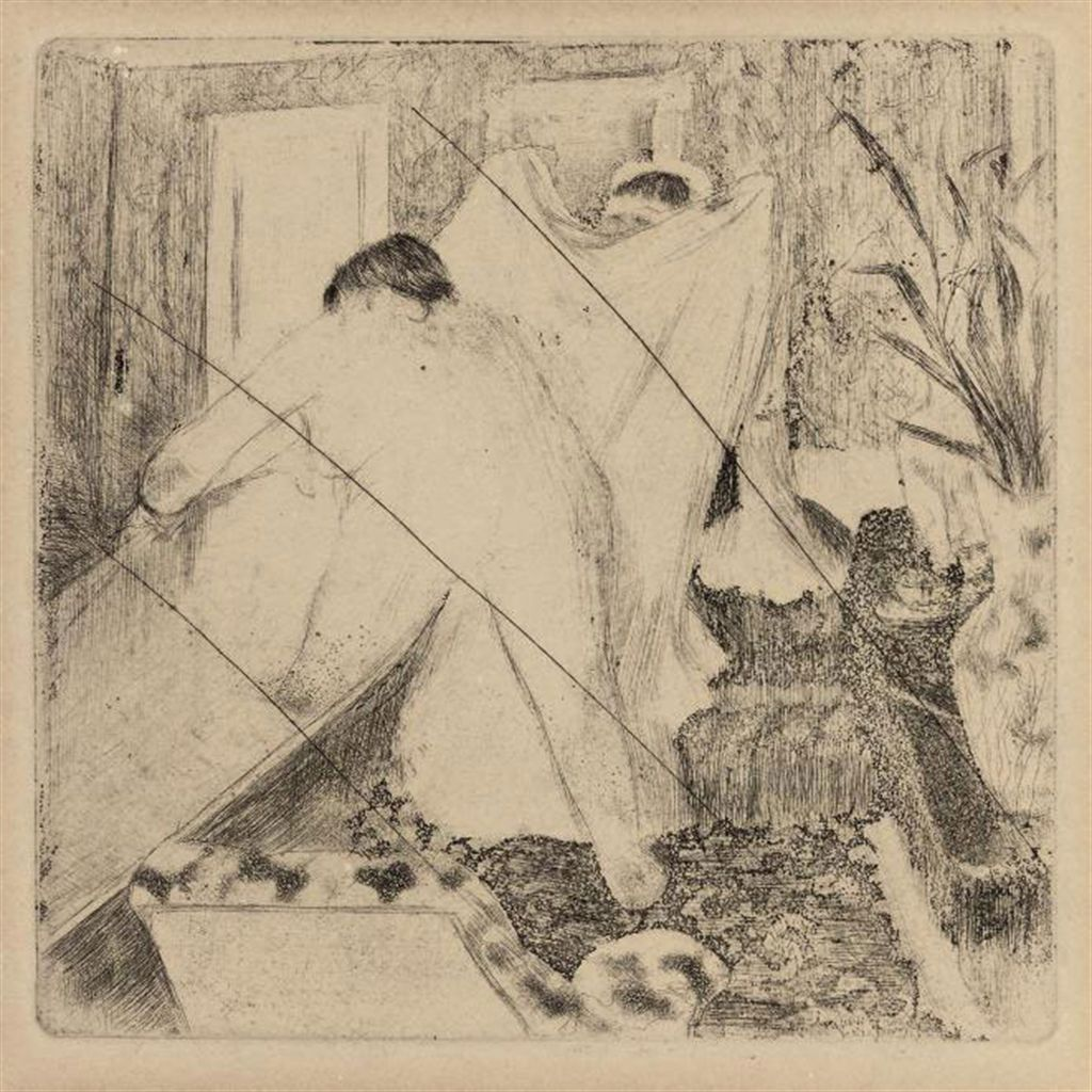 edgar degas term papers A paper under your requirements  edgar degas edgar degas hilaire-germain-edgar de gas, (1834-1917), also known as edgar degas, is a famous french artist known for .