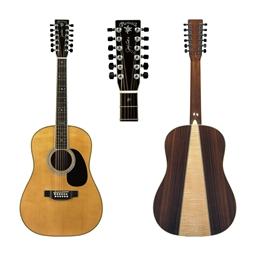 c f martin and company a 12 string guitar style hd12 35sjc nazareth pa 2002 christie 39 s. Black Bedroom Furniture Sets. Home Design Ideas