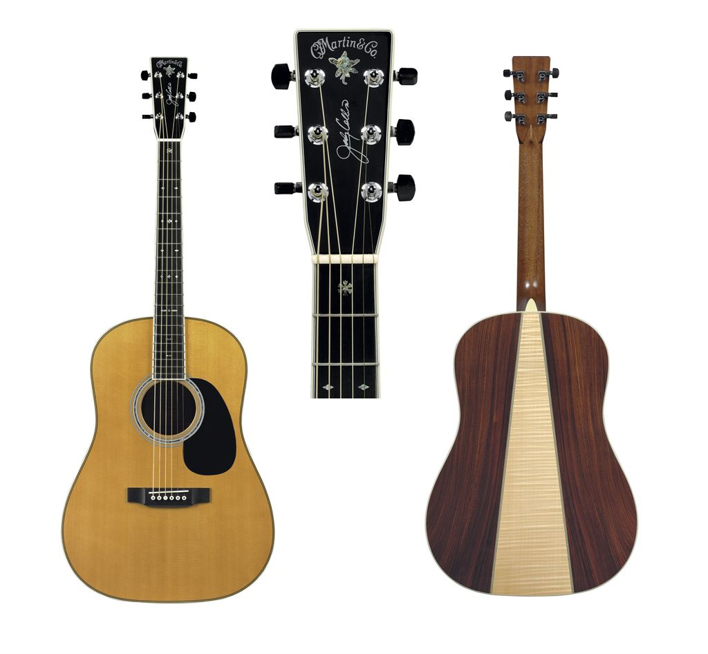 martin guitar company Looking back at the late twenties and thirties from a present-day perspective, it  might seem that cf martin & co was woefully behind the.