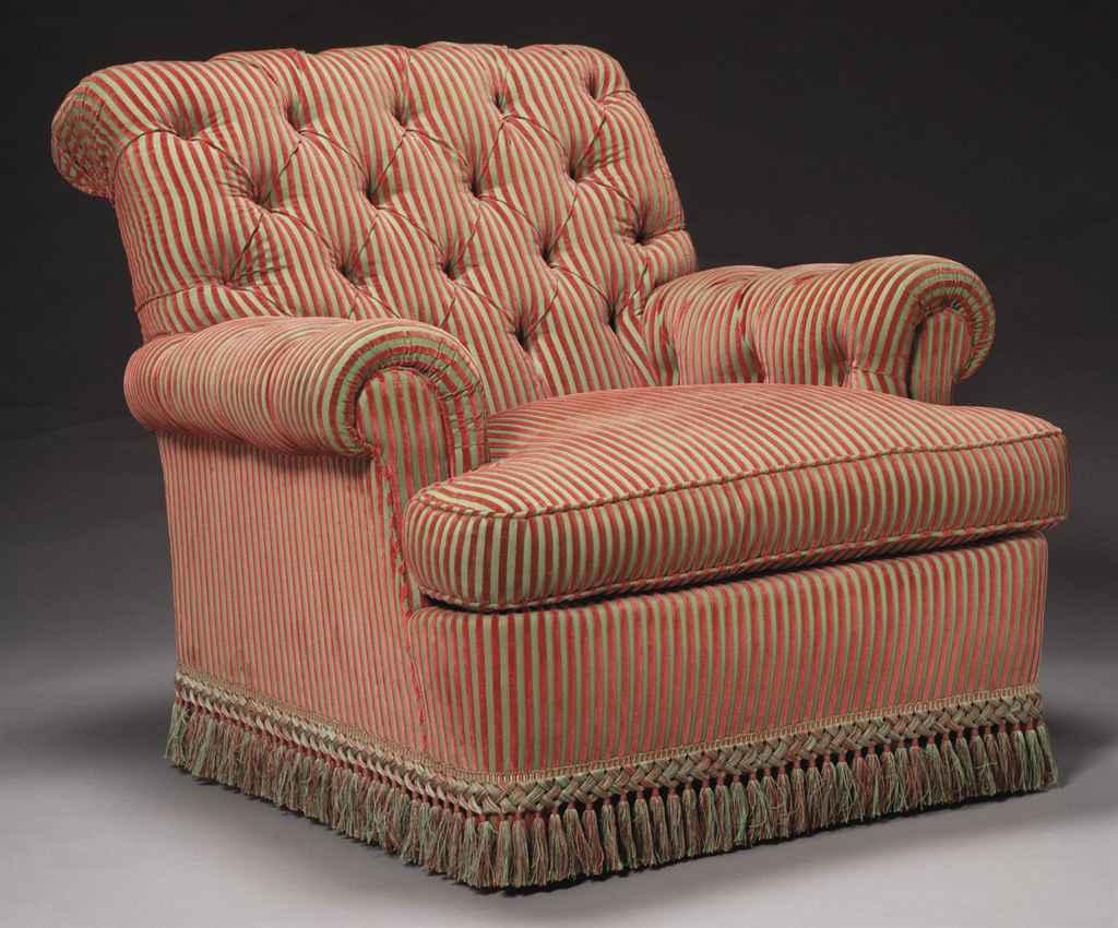 Fauteuil confortable moderne xxeme siecle christie 39 s - Fauteuil confortable ...