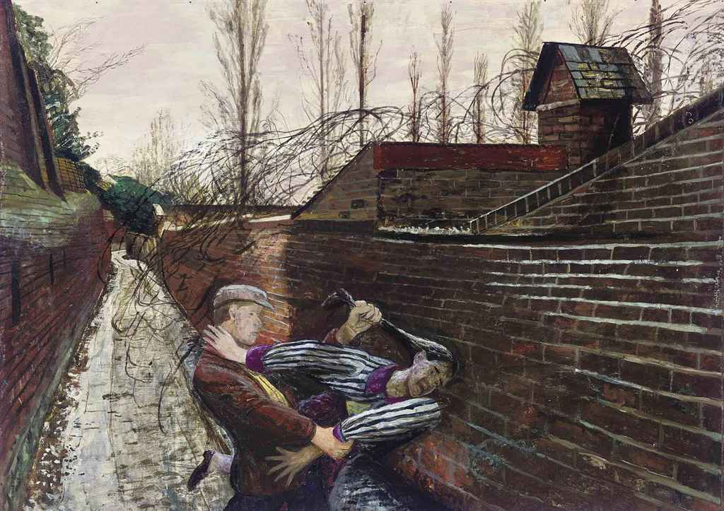 Carel Weight Paintings For Sale