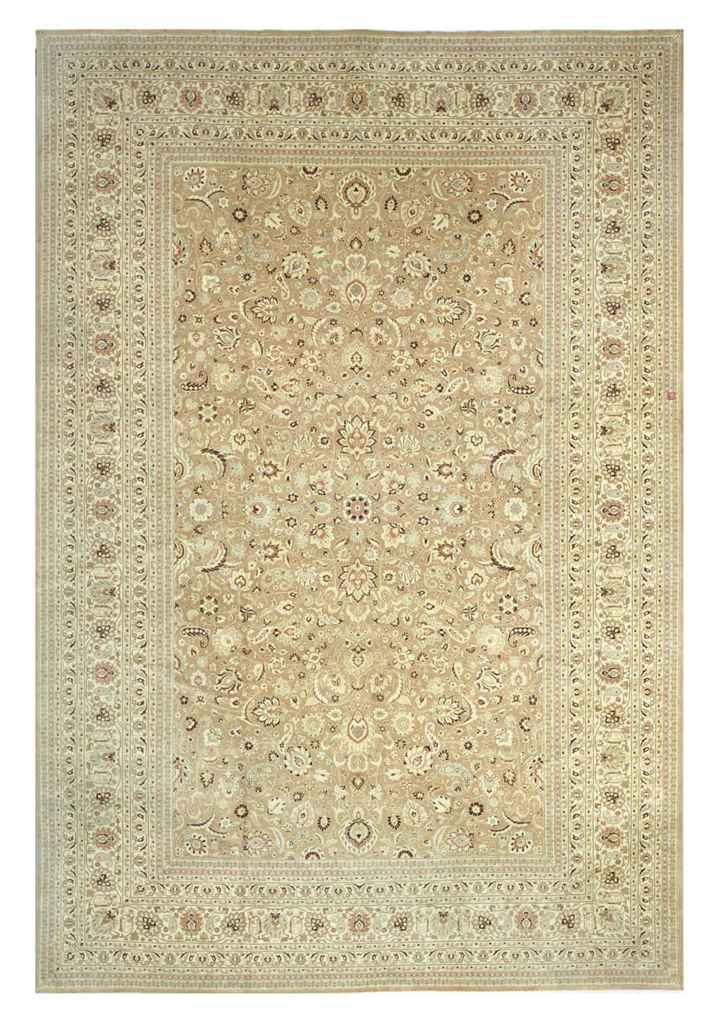 Antique Treasures Lisbon Topaz Rug Uniquely Modern Rugs