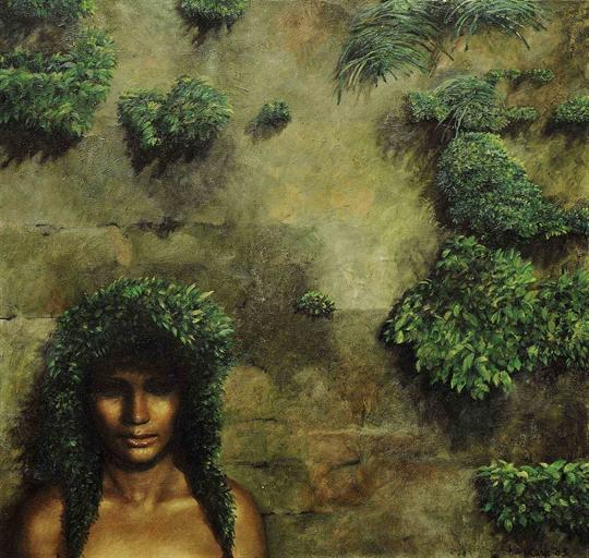 Ganesh Pyne | Christies