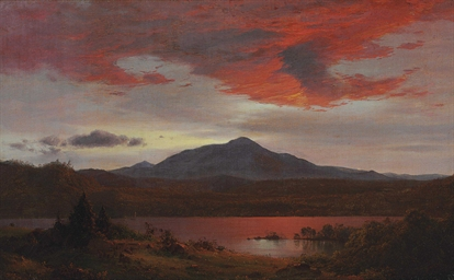 frederic edwin church essay Artist: frederic edwin church (american, hartford, connecticut 1826-1900 new york) date: 1859  essays frederic edwin church (1826-1900) the hudson river school.