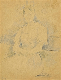 Berthe Morisot Essay Sample